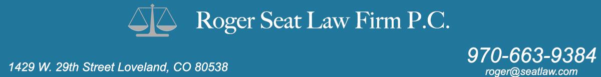 Loveland Colorado Lawyer